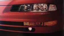 1992-1996 Honda Prelude Stanley Factory Optional Fog Lights OEM JDM BB1 BB4 VTEC