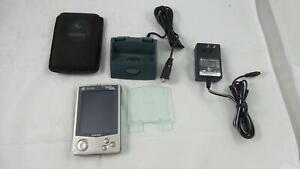 Casio Cassiopeia E-100 Palm-Size PC Grade A