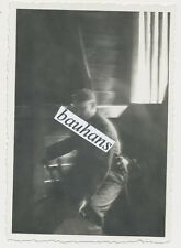 Foto Soldat Wehrmacht-Bajonett (p141)