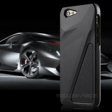 Shockproof iPhone 6 6S 4.7'' Case Slim Triple Layers Armor Defender Cover Black