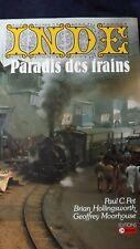 Pet, Hollingsworth, Moorhouse Inde. Paradis des trains. Fotografia India