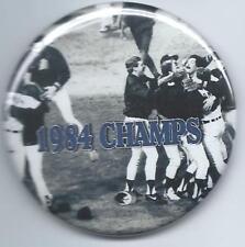 1984 Detroit Tigers Magnet - World Series Champions - Jack Morris Photo