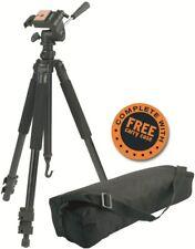 Camlink Tripod 28A Pro Series Photo & Video Tripod