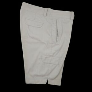 Nike Golf Women's Size 10 Long Performance Stretch Shorts 377150