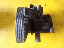 Garelli Moped 50 Off 1984 carburetor shell oem