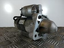 VAUXHALL ZAFIRA 55486156 Starter Motor 200