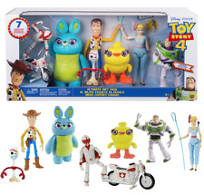 Disney Toy Story 4 Ultimate Gift Pack Includes 7 Figures