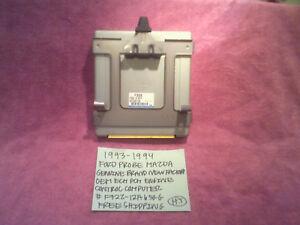 1993-1994 FORD PROBE MAZDA NEW 2.0 LITER AUTOMATIC ECM COMPUTER F32Z-12A650-G
