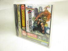 Virtua Fighter remix Sega Saturn JAP