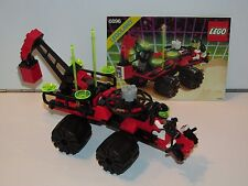 LEGO SPACE No 6896 M-TRON CELESTIAL FORAGER 100% COMPLETE + INSTRUCTIONS 1980s