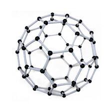 Scientific Chemistry Carbon 60 C60 Atom Molecular Model Links Kit Set SH S3 C5O7