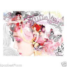 TAETISEO - Twinkle (Mini Album) (Girls' Generation TAEYEON, TIFFANY, SEOHYUN)TTS