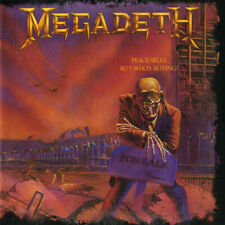 Megadeth ‎- Peace Sells... But Who's Buying? (2011)  2CD  25th Anniversary  NEW