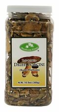 Dried Porcini Mushrooms AAA 10.5oz Jar - Direct from the Producer-Free Shipping!