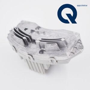 Blower Motor Resistor Regulator Fit for BMW E82/90/91/93 X5 F25 64119265892 New