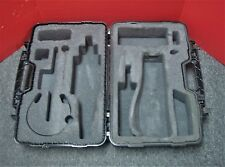 Andiamo Aerospace/Photovac Watertight Hard Case with Foam Lining    #7753