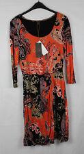SELECTION by S.OLIVER Damen Kleid Größe 40 NEU mit Etikett