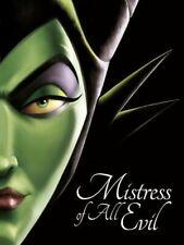 SLEEPING BEAUTY: Mistress of All Evil (Villain Tales 320 Disney) By Serena Vale