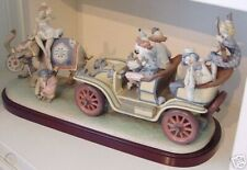 "Lladro Limited Edition "" Circus Parade"" retired"