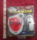 2002 MGA Entertainment Micro Blast Racers R/C Radio Controlled Race Car
