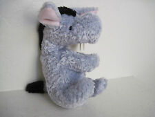 "Classic Pooh EEYORE 10"" Plush Stuffed Animal"