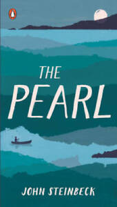 The Pearl - Paperback By Steinbeck, John - GOOD