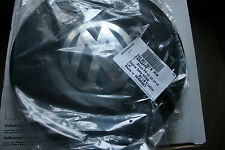 Set of 4 Genuine Volkswagen VW Transporter T5 Steel Wheel Hub Caps 7H0601151BRVB