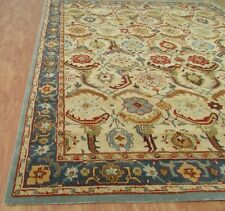 New Brand Oriental Parsian 9x12 Tufted Handmade Woolen Rugs & Carpet