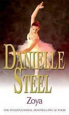 """""""NEW"""" Zoya, Steel, Danielle, Book"""