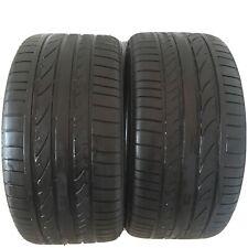 275 35 19 Bridgestone Potenza Like New 2 Tires RE050A 96Y