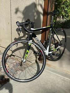 Cannondale CAAD 10 Size 54 road bike