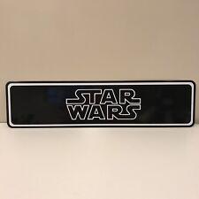 """Star Wars Street Sign 6"""" x 24"""""""