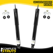 2000-2006 Toyota Tundra RWD Rear Shock Absorbers Left & Right Pair