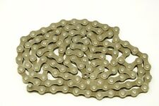 7 or 8 SPEED KMC Z51 CHAIN FOR SHIMANO ETC MTB ANY BIKE 3/32  116 LINK CHAIN