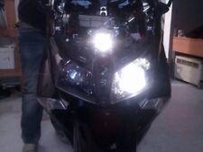 KIT H11 LED CREE YAMAHA T-MAX 530 MOTO TMAX  PER ANABBAGLIANTE A LED TECNOLOGIA