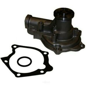 FITS MITSUBISHI  GALANT, ECLIPSE, EXPO WATER PUMP
