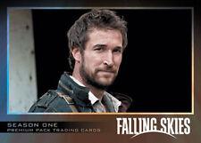 Falling Skies Season One P2 Promo Card SDCC 2012