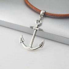 Alloy Charm Chains & Necklaces for Men