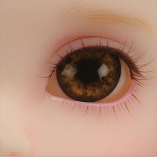 Dollmore BJD Doll Acrylic Eyes 26mm - OMeta Half Round Acrylic Eyes (FC-09)
