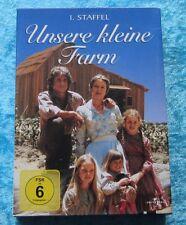 Unsere kleine Farm Die komplette Staffel 1, DVD Box