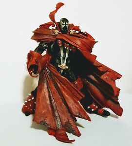 """The Art of Spawn Issue 95 Cover Art Figure by McFarlane 12""""  2005 - No Base"""
