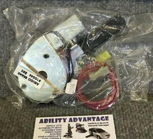 NEW:  AMIGO MOBILITY BRAKE ASSEMBLY - BRAND NEW - Part #10546
