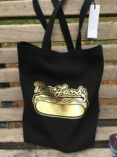 Marc Jacobs Handbag Tote 42cm-30cm-12cm,Lightweght Cotton,Printed, Ladies New