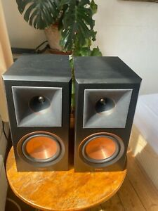 Pair of Klipsch RP-600M speakers in used but good condition