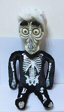 """18"""" Jeff Dunham Achmed The Dead Terrorist Talking Animatronic Doll Figure 2008"""