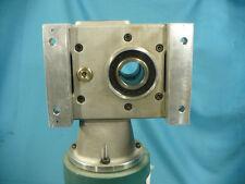 Textron Power Transmission Cone Drive Model No. B04105.0TGAJ1 Ratio 5:1
