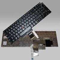 Tastatur für IBM Lenovo Thinkpad Edge E520 E525 Serie DE 04W0848 Keyboard
