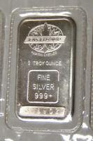 AVC CANADA SILVER MAPLE-FLEX BARS 2 OZ .999 FINE SILVER