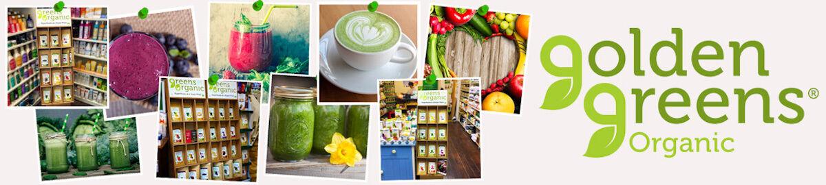 Golden Greens® Official Ebay Store