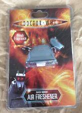 Doctor Who Dash Mount Air Freshener - K9